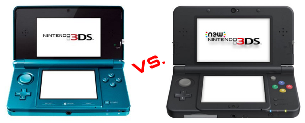 new nintendo 3ds - is it worth the upgrade?
