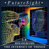 Nerdy Show 209 :: Futuresight: AR, Holograms, & The Internet of Things
