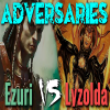 Derpy Show: Adversaries :: Magic: The Gathering: Tiny Leaders – Ezuri Vs. Lyzolda