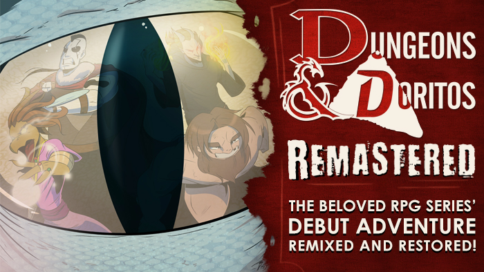 DnD Remastered