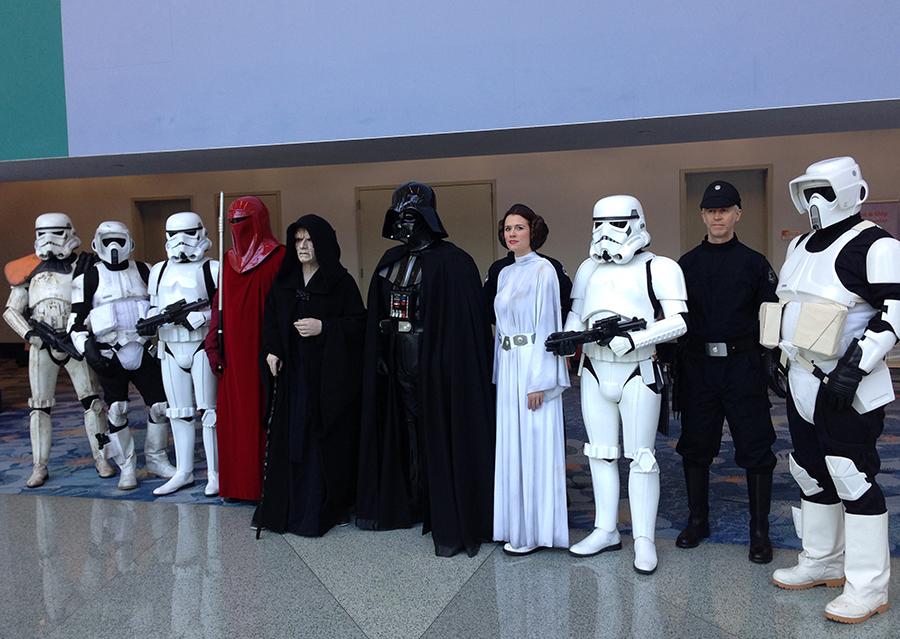 imperials 900