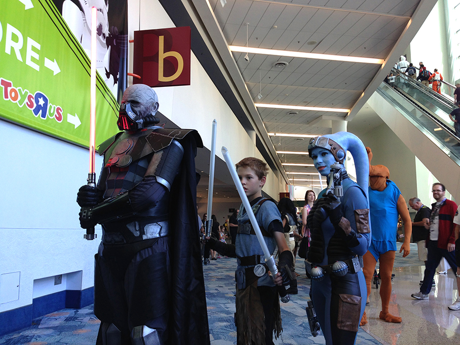 star wars family cosplay 900
