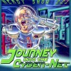 Nerdy Show 221 :: Journey Into the Cyber-Net