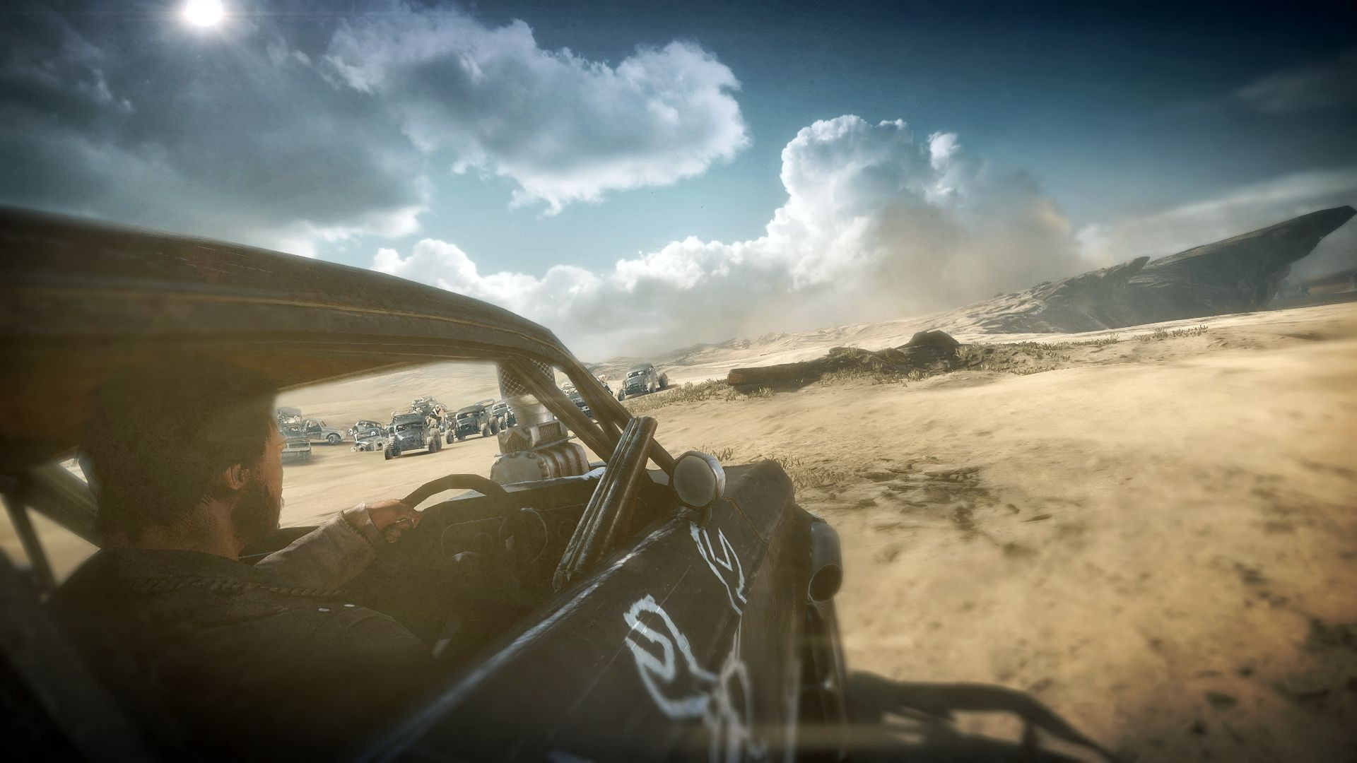 mad max game 2
