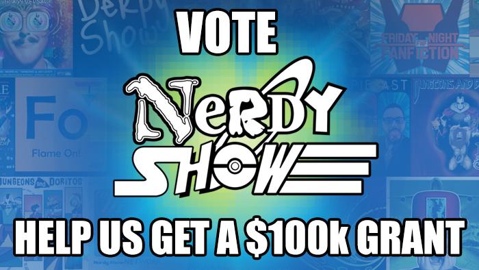 nerdy show grant