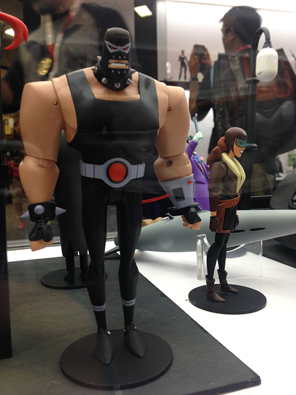 DC Collectibles bane
