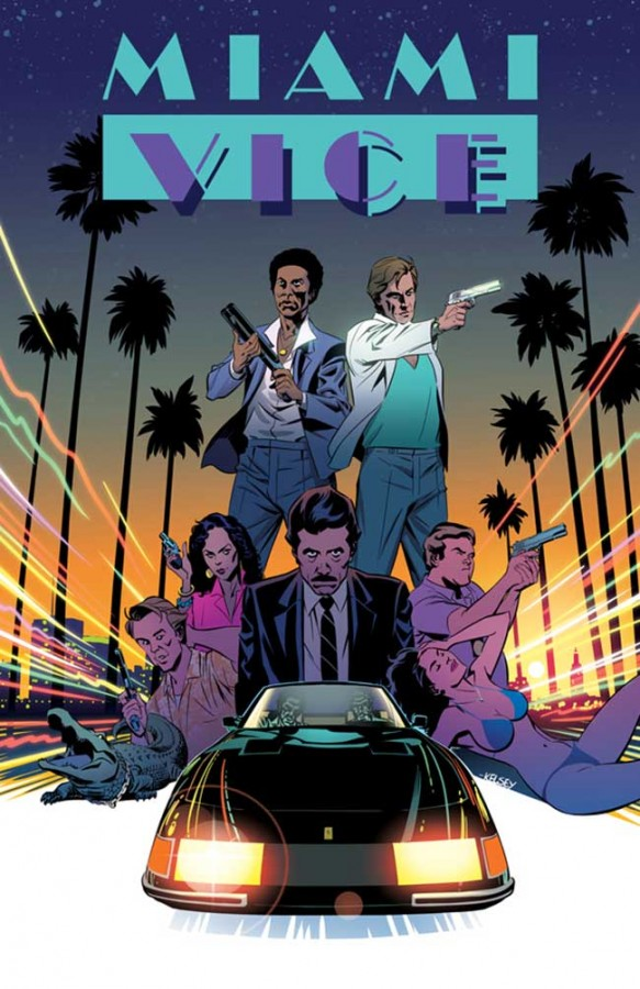 miami vice lion forge issue 8