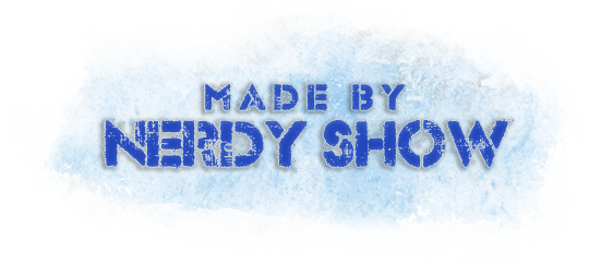 made by nerdy show