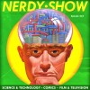 Nerdy Show 245 :: Boost Your Brain with Monkeys and Cocaine!