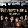 Journey to London Below in BBC Radio 4 Extra's Neverwhere Audioplay