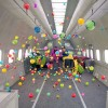 "OK Go Does it Again: Zero-Gravity Video for ""Upside Down & Inside Out"""
