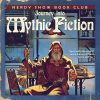 Nerdy Show Book Club :: Episode 12 :: Journey Into Mythic Fiction