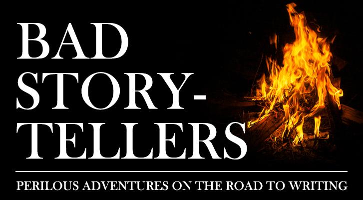bad storytellers banner