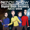 Nerdy Show 268 :: Beyond Onion Discovery