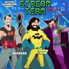 Nerdy Show :: Stream Team Takeover 2: Wonder Beard and Friends