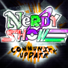 Nerdy Show Community Update: Lightning Dogs, Phantasm, & Other Strange Dreams