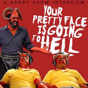your pretty face going to hell