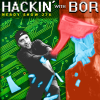 Nerdy Show 276 :: Hackin' with boR