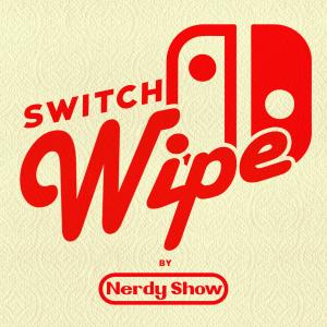 Nintendo Switch Wipe