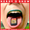 Nerdy Show 284 :: Zelda Carts Give You the Breath of the Wild