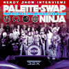 Nerdy Show Microsode: Console Clunkers & Spoofing Star Wars with Palette-Swap Ninja