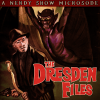 Nerdy Show Microsode: Cracking Open The Dresden Files