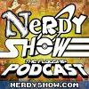 Nerdy Show Update :: August 2017