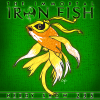 Nerdy Show 295 :: The Immortal Iron Fish