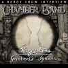 Nerdy Show Interview: Chamber Band – Time Traveling Through 36 Questions & Governor's Square