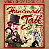 Nerdy Show Book Club :: Episode 14 :: A Handmade Tail