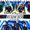 Nerdy Show 297 :: The Orville Vs. Star Trek: Discovery