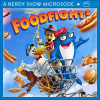 Nerdy Show Microsode: Foodfight! + Film Commentary