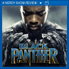 Nerdy Show Review: Black Panther – Spoiler Free!