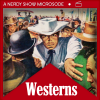 Nerdy Show Microsode: Westerns