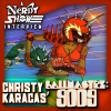 Nerdy Show Interview: Christy Karacas' Ballmastrz: 9009