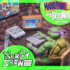 Nerdy Show Microsode: Mario Paint and Beyond – 90s Creative Games with Jazzy Boho