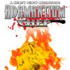 Nerdy Show Microsode: Adamantium Chef