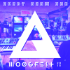 Nerdy Show 308 :: Adventures at Moogfest 2018