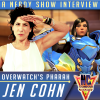 Nerdy Show Interview: Jen Cohn – Voice of Overwatch's Pharah