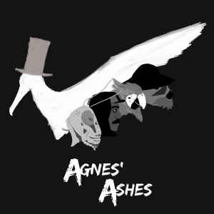 Agnes' Ashes :: Quad Fisting It
