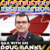 Ghostbusters: Resurrection Fan Q&A with GM Doug Banks